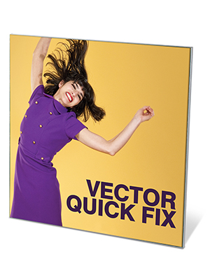Cornice Vector Quick Fix