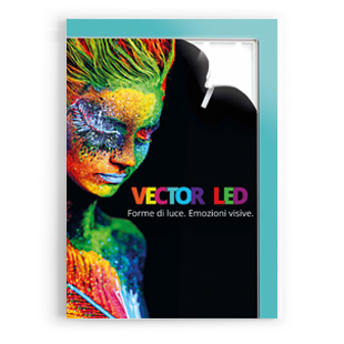vector led new